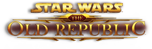 Logo Officiel de swtor (star wars : the old republic)